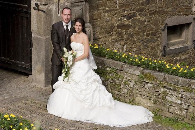 Viele Paare haben nämlich schon ganz genaue Vorstellungen davon, wie und wo sie sich fotografiere lassen wollen. (#03)