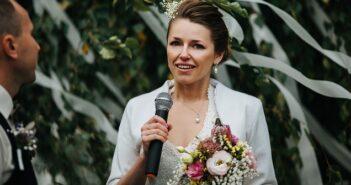 Tipps und Regeln für eine gelungene, abwechslungsreiche Hochzeitsrede