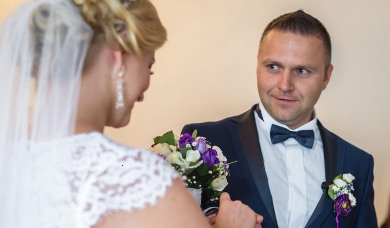 """""""Hochzeit auf den ersten Blick"""" ist also nicht nur der Name der Sendung, sondern auch das Programm. (#01)"""