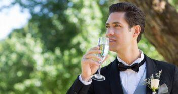 Sommelier: Der ideale Wein für die Hochzeitsfeier